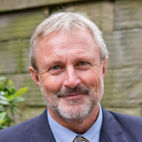 Mr John Hicks M.Ed